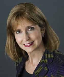 Paula J. Dobriansky  headshot