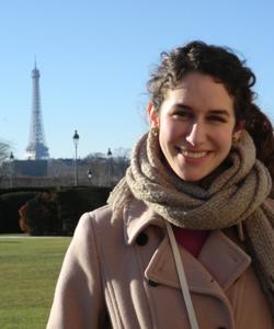 Paulina Velasco on Religion and International Affairs in France