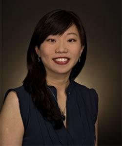 Pauline Hope Cheong headshot