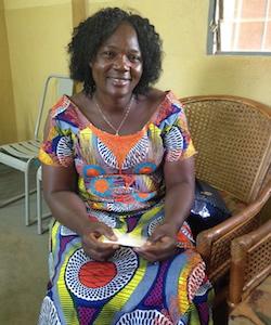 A Discussion with Pauline Kologo, Bookstore Administrator, University of Ouagadougou, Ouagadougou, Burkina Faso