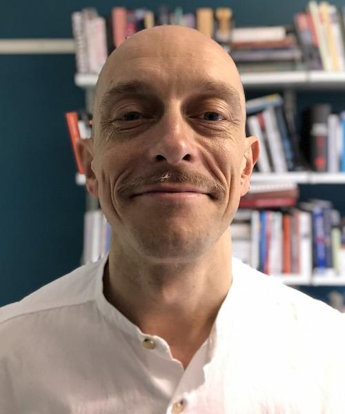 Per-Erik Nilsson headshot