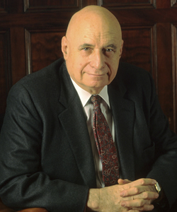 Peter L. Berger: His Biography and His Sociology