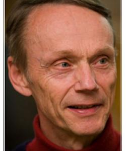Peter Katzenstein headshot