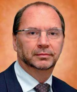 Pacem in Terris Remarks: Peter Piot