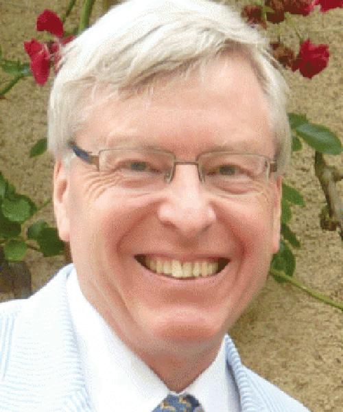 Philip McDonagh headshot