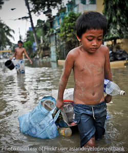 Pope Francis' Environmental Encyclical: Protecting the Planet and the Poor