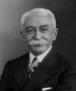 Pierre de Coubertin on Reviving the Olympic Games