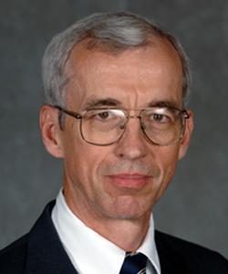 Paul R. Pillar headshot