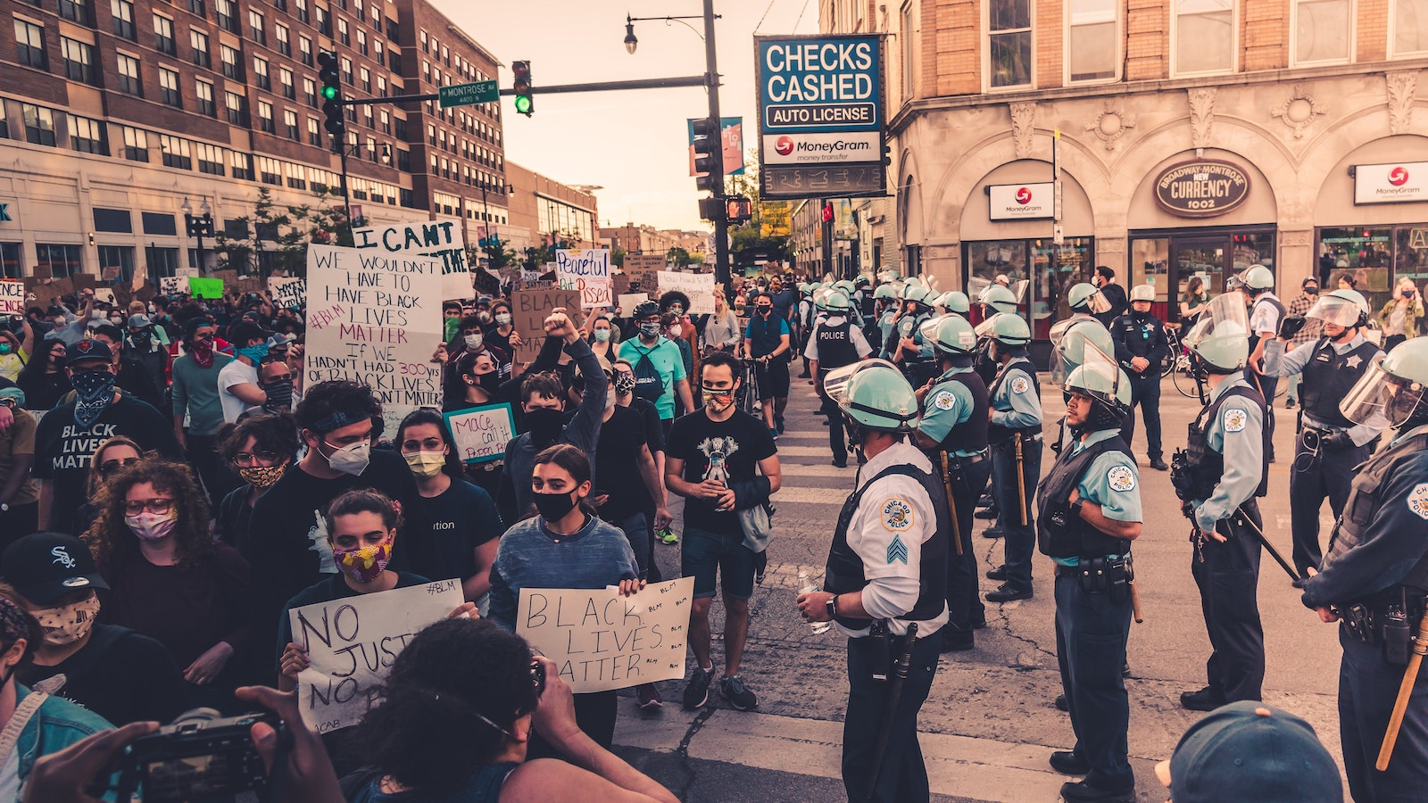 SFS On Topic: Institutions Respond to the Black Lives Matter Movement