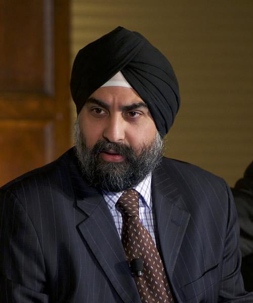Preetmohan Singh