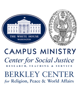 President's Interfaith and Community Service Challenge Kick-Off