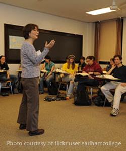 Religion Scholar Versus Advocate