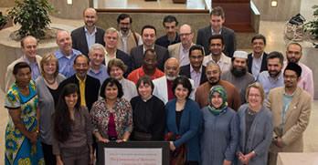 Building Bridges Muslim-Christian Seminar