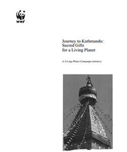 Journey to Kathmandu: Sacred Gifts for a Living Planet