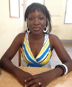Raïnatou Ouedraogo