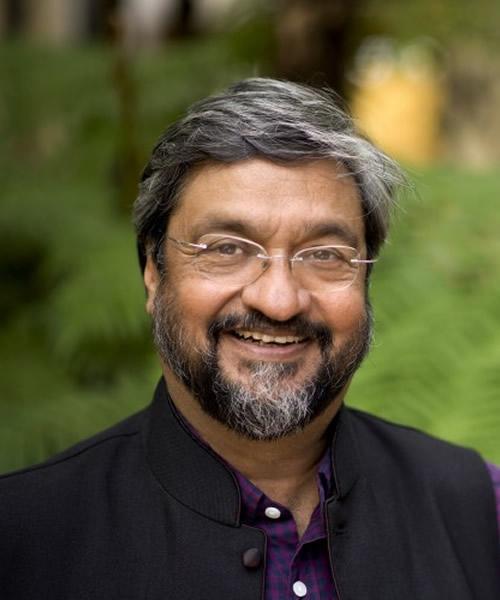 Rajeev Bhargava headshot