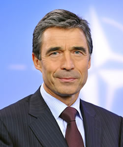 Danish Prime Minister Anders Fogh Rasmussen Responds to Boycott of Danish Products