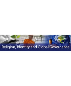 Religion, Identity and Global Governance Project