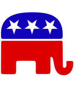 Republican Party Platforms on Religion