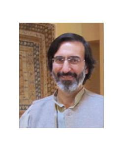 Reza Shah-Kazemi headshot