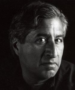 Richard Rodriguez headshot