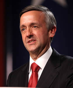 Robert Jeffress, Pastor of First Baptist Church, on His Support for Donald Trump