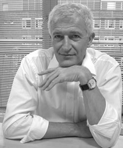 Rolf Schieder headshot