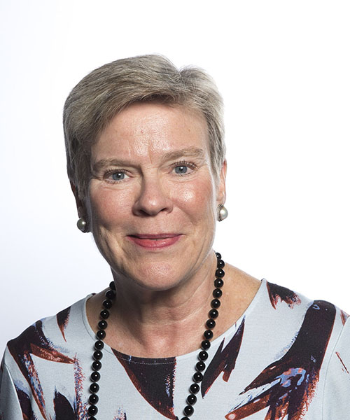 Rose Gottemoeller headshot