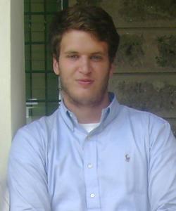 Ryan Covington headshot