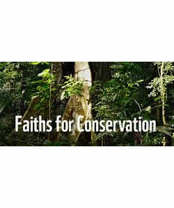 Sacred Earth: Faiths for Conservation