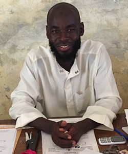 A Discussion with Sadio Diop, Coordinator of the Institution of Islamic Well-Being for Orphans