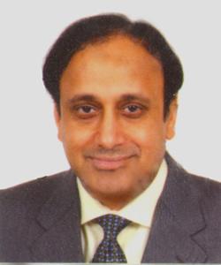Sadiq Ahmed headshot