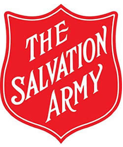 Salvation Army Initiative Against Sexual Trafficking