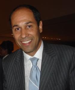 Sam Cherribi