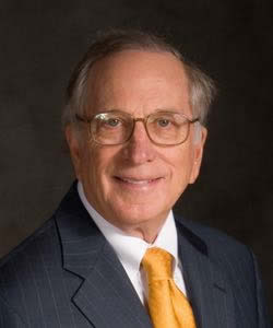 Sam Nunn headshot