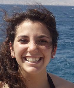 Samantha Sisskind on Tea with Women of Jordan