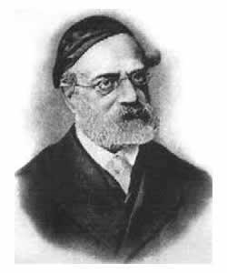 Samson Raphael Hirsch