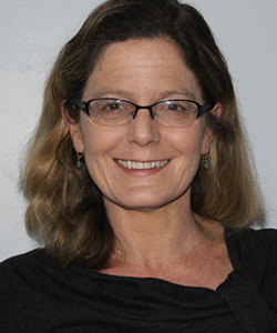 Sara Collina headshot