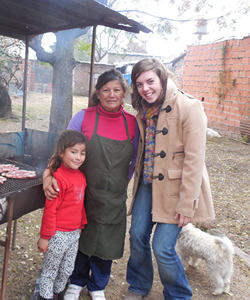Combining Social Justice with Microfinance in Argentina