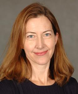 Sarah McNamer headshot