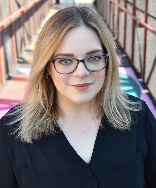 Sarah Riccardi-Swartz headshot