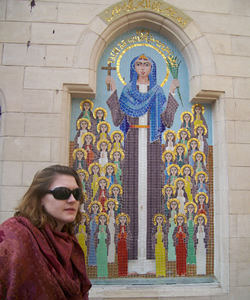 Sarah Sealock on Immigration and the Religious Identity of Qatar