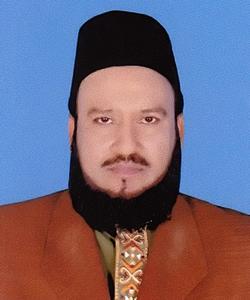 Sayed Abdullah Al-Maruf headshot