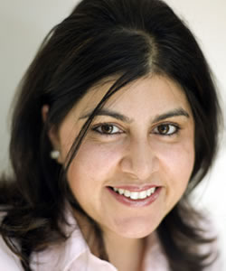 An International Response to a Global Crisis: A Conversation with Baroness Warsi on Religious Freedom