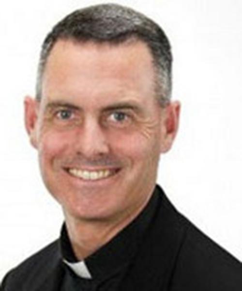 Sean Carroll headshot