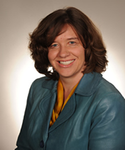 Angela Senander