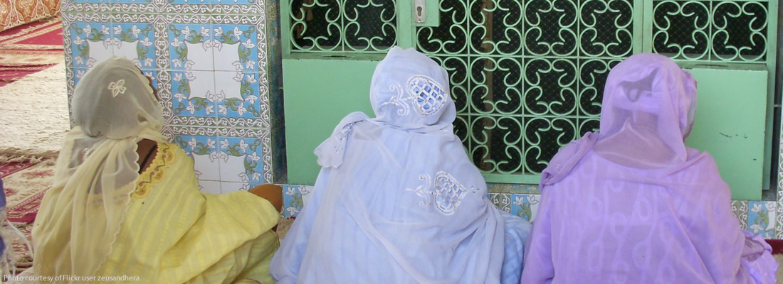 Senegal: Through a Religious Lens