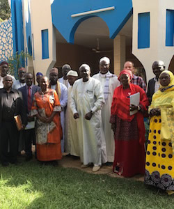 On the Ground in Senegal: The Influences of Religion on the Practice