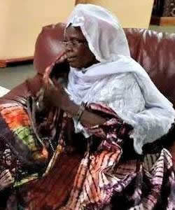 A Discussion with Seyda Rokhaya Ibrahima Niass, Islamic Scholar and Woman Religious Leader in the Tijaniyya Sufi Order, Senegal