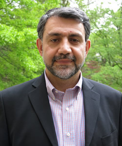 Seyed Amir Akrami headshot